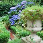 Tuin-plantsoentheater